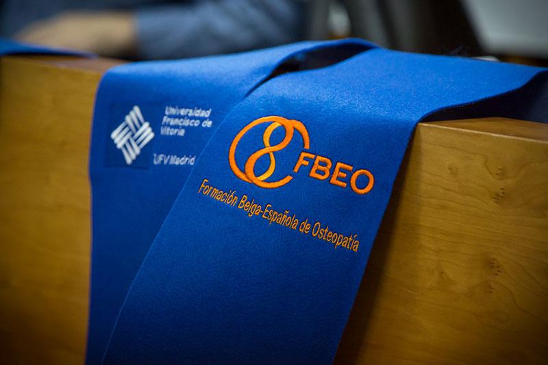 Asistimos a la defensa de trabajos FBEO, Aifromm en la Universidad Francisco de Vitoria (Madrid